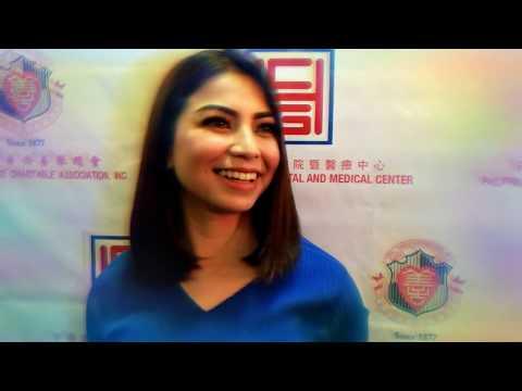 Glaiza De Castro answers 30 Fan Questions #GlaizaDCxOrangeMag