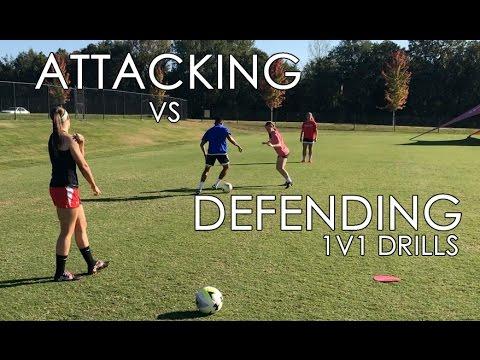 Gopro soccer tips for defenders