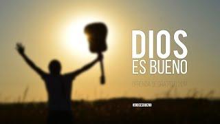 """Himno Oficial de la ofrenda de Gratitud 2017 """"Dios es Bueno"""""""