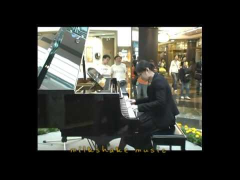 Bridal chorus and Wedding march (piano version) (點奏)