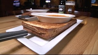 Repeat youtube video Chicago's Best Grilled Cheese: The Scout