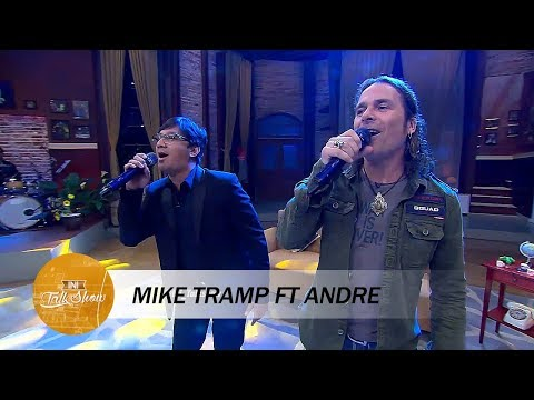 Mike tramp Ft Andre - You're All I Need Mp3