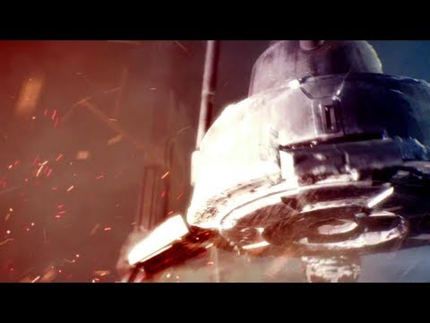 Star Wars Battlefront 3 | Official Debut Teaser Trailer (E3 2013) | Lucasfilm/Dice Game HD