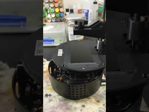 Sparkmaker FHD Upgrade Kit - Fail