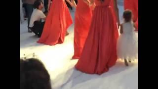 Стебка Свобода  - Свадьба Бородиной. Подружки невесты.