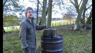 Bushcraft Magazine - Making Charcoal Part 2 Thumbnail
