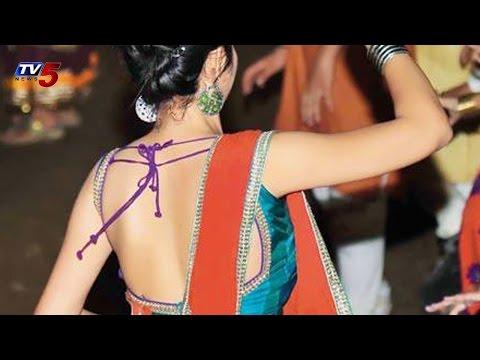 Fashion Olympiad 2014 | Fashion Show in Madhapur : TV5 News