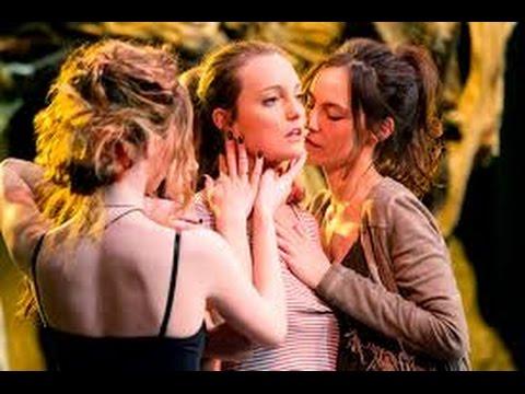 Gone Missing 2013 with Lauren Bowles, Brigette Davidovici, Daphne Zuniga Movie
