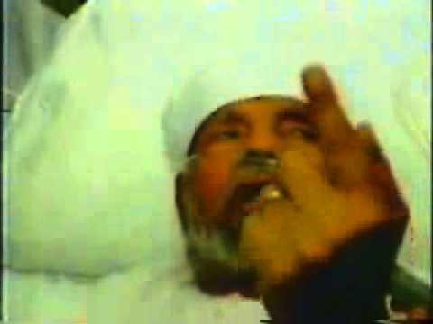 Mohamed Metwally El Shaarawy - Last Words