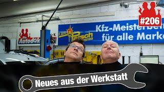 Ölschlamm bis zum Hals - 3000 € für Turboschaden im Ford Focus!! 😱 | Autodoktoren-Knarre wieder da!