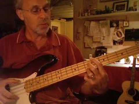 Download Learn Bass Chords in 10ths - Free Online Bass Lesson Video
