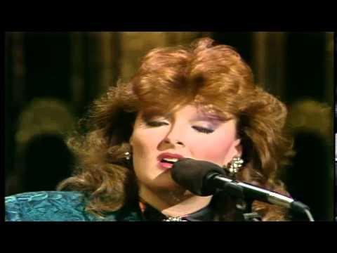 The Judds - November 21st, 1985 - The Tonight Show - Grandpa