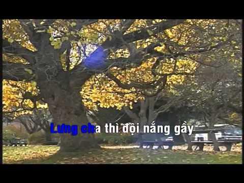 Đôi Chân Trần - Ya Suy (Karaoke N. Đức Hưng)