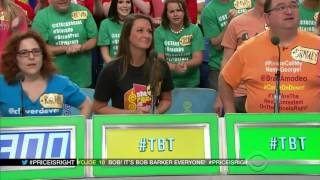 Price Is Right 04/06/2017