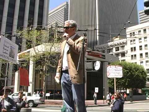 End the Fed - San Francisco California