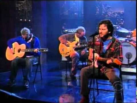 Pearl Jam - Masters Of War