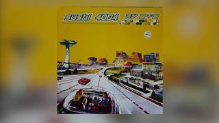 Sushi 4004 - The Return Of Spectacular Japanese Clubpop -