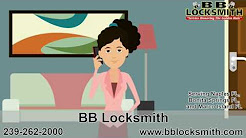 BB Locksmith - What can a Residential Locksmith Do?