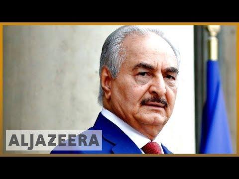 Libya Investigation: Suspicious cargo flights in Haftar territory