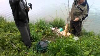 Рыбалка в станице Махошевская Краснодарский край  2014 год(, 2014-07-10T20:07:03.000Z)