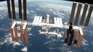 The 220 Mile High Lab: Boeing Enables Experimentation Aboard the ISS