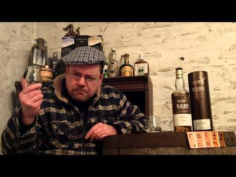 whisky review 430 - Caol Ila 12yo 2000 61.4% (Gordon & Macphail)