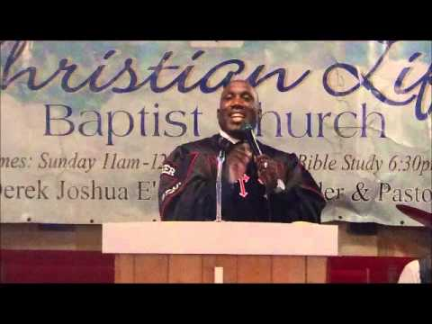 "B052 Bible Class: Rev. Chapter 21 pt 2 ""Whats in the New Jerusalem"""
