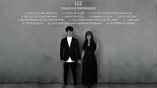 U2- Landlady