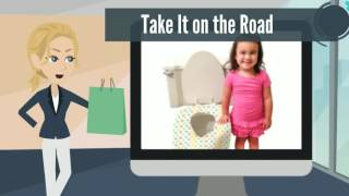 How Long did it take to Potty Train your Toddler - step by step tutorial and guide