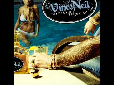 Vince Neil-Another Piece Of Meat