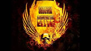 Carnage & Cluster - We are the elite (Het Allejezus Bekende Ede DJ Team remix)
