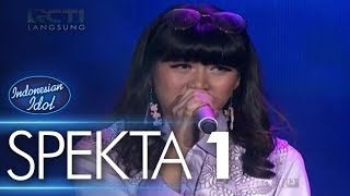 Download Lagu GHEA - KANGEN (Dewa 19) - SPEKTA 1 - Indonesian Idol 2018 mp3
