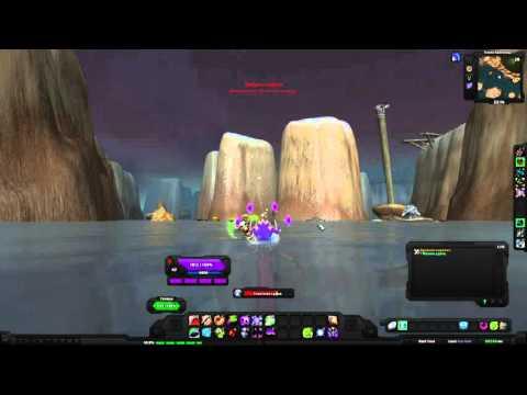 World of Warcraft Quest: Древняя жаровня (id=25762)