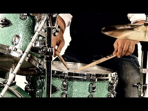 Introduction to Jazz Drumming | Drumming