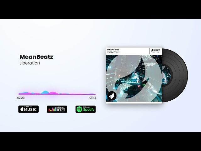 MeanBeatz - Liberation [Trance]