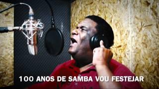 Unidos do Peruche 2016 - Samba Concorrente Ezekiel Muvuca e Cia