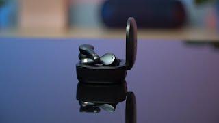 Trên tay Tai nghe True Wireless Monster Clarity 550 LT | Monster vẫn không làm mình thất vọng !