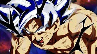 Die BEDEUTUNG von Gokus Perfekten ULTRA INSTINCT, den er VERLOREN hat! thumbnail