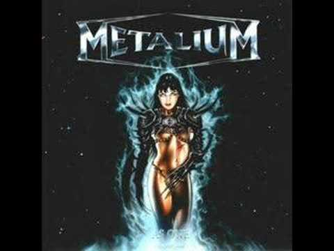 Metalium - Warrior