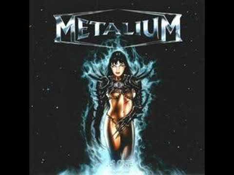 Metalium - Warrior