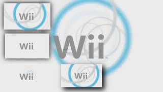 [YTPMV] Wii Logo Rumble