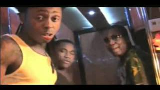 Lil Wayne - Money, Cars, Clothes, Hoes (Official Dirty Version)