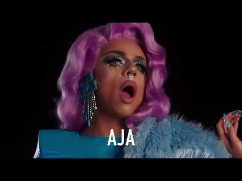 RuPaul's Drag Race: Season 9 (Opening Credits)