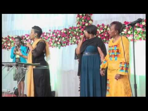 Women Foundation Ministries Live Stream