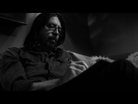 Dave Grohl | The Storyteller Out October 5th