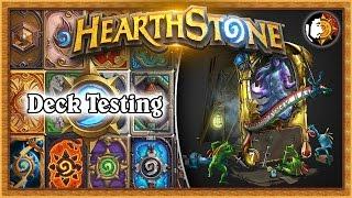 Hearthstone: Legend N