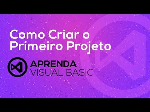 Dica Visual Studio Community - Aula 1 - Primeiro Projeto