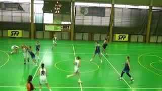 BK Slovan Bratislava - Piešťanské Čajky