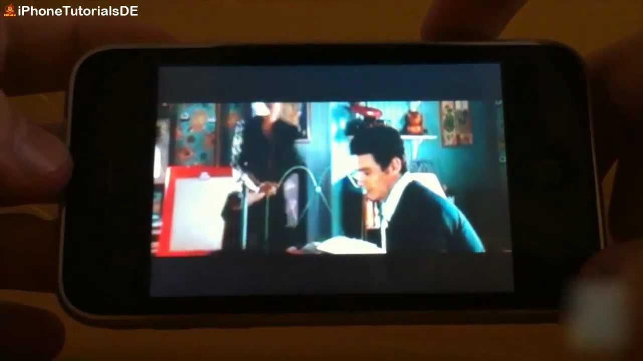 Filme Auf Ipad Streamen