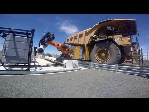 Mine Energy Solutions - Hybrid Mining Truck